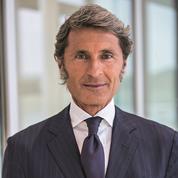 VW Group: Stephan Winkelmann roule en Bugatti