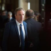 Nicolas Dupont-Aignan lance sa coalition