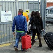 Les préfets face au casse-tête de la rétention des clandestins