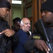 «Air Cocaïne» : Christophe Naudin condamné à cinq ans de prison