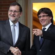 Gérone-Real Madrid : le club de Puigdemont contre celui de Rajoy