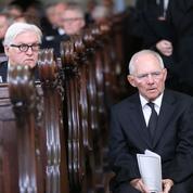 Comment les religions influencent-elles l'Allemagne?