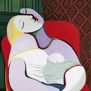 Picasso : les belles et la bête