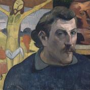 Grand Palais: Paul Gauguin au pays de l'or noir