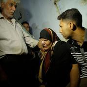 Sept Palestiniens tués dans l'explosion d'un tunnel à la lisière de Gaza