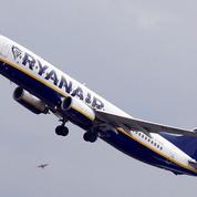 Ryanair en forme, malgré les annulations de vols