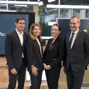 Les patrons de l'audiovisuel public invités à plancher sur une réforme