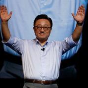 Une révolution de palais chez Samsung Electronics