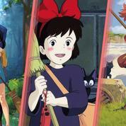 Halloween: comment le Japon revisite le mythe de la sorcière