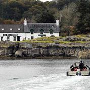 Cinq habitants veulent racheter leur (magnifique) île en Écosse