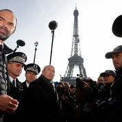 Sécurité : Édouard Philippe sonne la mobilisation
