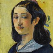 Gauguin, l'alchimiste: le paradis perdu
