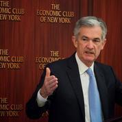 Jerome Powell nommé président de la Fed