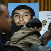 Attentat de New York: Trump réclame la peine de mort pour le terroriste de Halloween