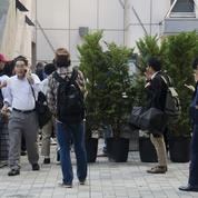 Au Japon, des congés en plus pour les salariés non-fumeurs