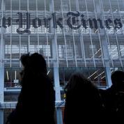 Le New York Times atteint 2,5millions d'abonnés digitaux