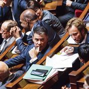 Les quadras du PS se serrent les coudes pour prendre le contrôle du Parti