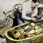 Connaissez-vous l'histoire de la découverte de la tombe de Toutankhamon ?