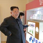 La Corée du Nord tentée par un coup d'éclat contre Trump, le «gangster impérialiste»