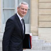 Gafa : l'Europe à la pointe du combat fiscal et concurrentiel