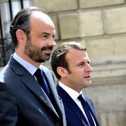 Macron va remettre la grand'croix du mérite à Philippe «fin novembre»