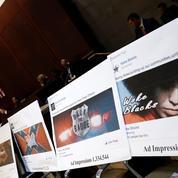 Facebook et Google dans le piège des «fake news»