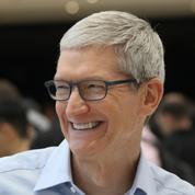 Comment l'Iphone a métamorphosé l'image de marque d'Apple