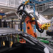 La Bourse succombe à son tour à la folie des robots