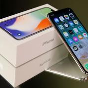 Apple voit ses profits s'envoler grâce aux ventes d'iPhone