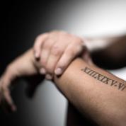 Attentat du Bataclan : «Le tatouage est une manière de faire peau neuve»