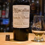En Suisse, un whisky vendu au prix de 8500 euros était un faux