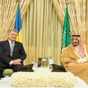 La dynastie saoudienne bouleversée depuis 2015