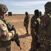 Discordances franco-maliennes après un raid français