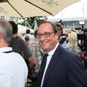 Hollande attendu à Bordeaux pour un «grand oral» devant des étudiants