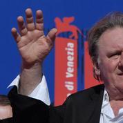 Gérard Depardieu: les extravagantes saillies verbales d'un Monstre sacré