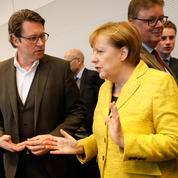 Allemagne : la coalition de Merkel piégée par le climat
