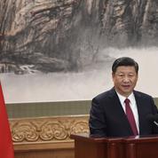 Manquer de respect à l'hymne chinois pourra coûter jusqu'à trois ans de prison