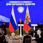 Vladimir Poutine snobe les 100 ans de la révolution russe