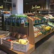 Auchan se met au régime bio