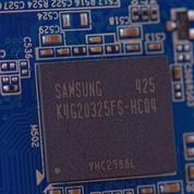 Samsung déploie ses méga-usines