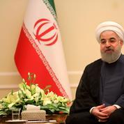 Rohani conseille à Riyad de se méfier de la «puissance» de l'Iran