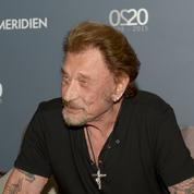 Santé de Johnny Hallyday: son manager, optimiste, évoque sa future tournée