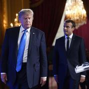 Paris n'invite pas Donald Trump pour son sommet sur le climat