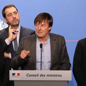 Annonces sur le nucléaire : nouvelle couleuvre à avaler pour Nicolas Hulot?