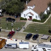 Fusillade au Texas : Devin Patrick Kelley, un homme asocial et violent