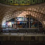 Patrimoine: la salle Sthrau sur le chemin de la renaissance