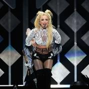 Britney Spears vend sa première toile 10.000 dollars
