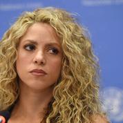 Shakira annule l'ouverture de sa tournée et ça n'a rien à voir avec les «Paradise Papers»
