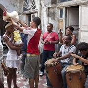Cuba rime aussi avec santeria