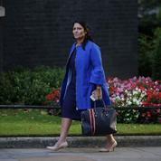 Nouvelle démission au gouvernement britannique